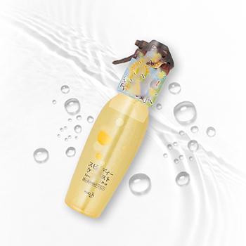 美妆商城急速护理头发